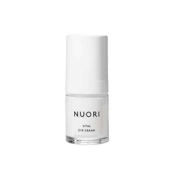 NUORI Vital Eye Cream, Augencreme 15ml