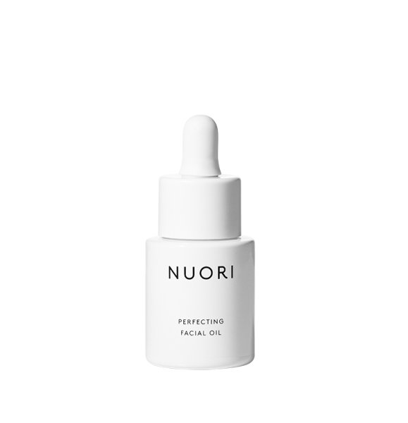 NUORI Perfecting Facial Oil, Gesichtsserum 20ml