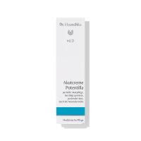 Dr.Hauschka MED Akutcreme Potentilla 20ml
