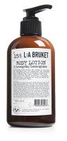 L:a Bruket No. 158 BODYLOTION Citrongräs/Lemongras,...