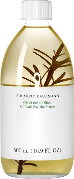 Susanne Kaufmann Ölbad für die Sinne 500ml