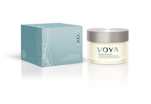 Voya Pearlesque Hydrating Moisturiser, Feuchtigkeitscreme 50ml