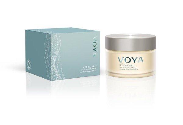 Voya Hydra Veil Hydrating Mask, Feuchtigkeitsmaske 50ml