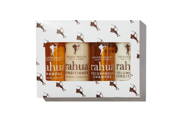 rahua jet setter travel kit, Reiseset 1 Stück (4x60ml)