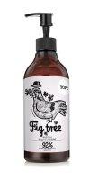 YOPE Natural Liquad Handsoap, Fig tree, Handseife...