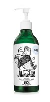 YOPE Natural Kitchen Hand Soap Mineral, Küchenseife Mineral 500ml