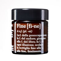 fine deodorant Vetiver Geranium, Basisches Cremedeo 30g