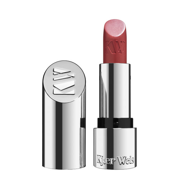 Kjaer Weis Lip Stick Believe, Lippenstift pflaumiges Nude 4,5ml