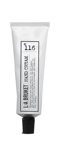 L:a Bruket No. 116 HANDCRÉME Vildros, Handcreme Wildrose TRAVEL 30ml