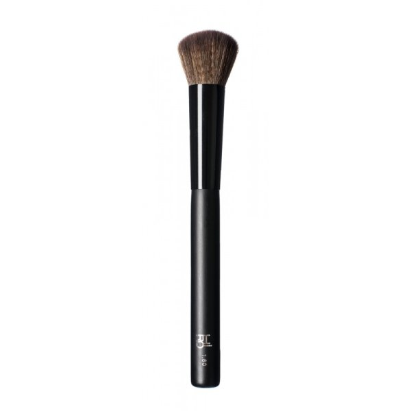 HIRO Cosmetics Face Blender Brush #1.60, Puderpinsel 1 Stück