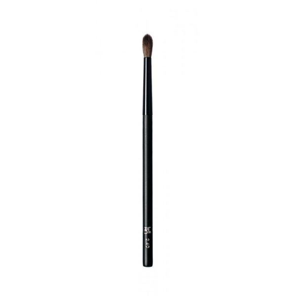 HIRO Cosmetics Crease n Blend Brush #2.40, Pinsel 1 Stück