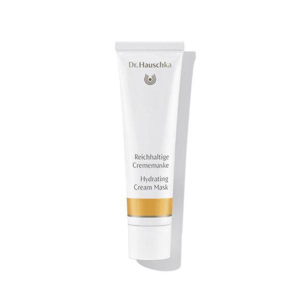 Dr.Hauschka Reichhaltige Crememaske, Hydrating Cream Mask 30ml