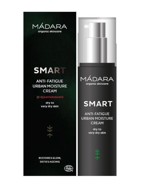 Madara SMART Anti-Fatigue Urban Moisture Cream 50ml