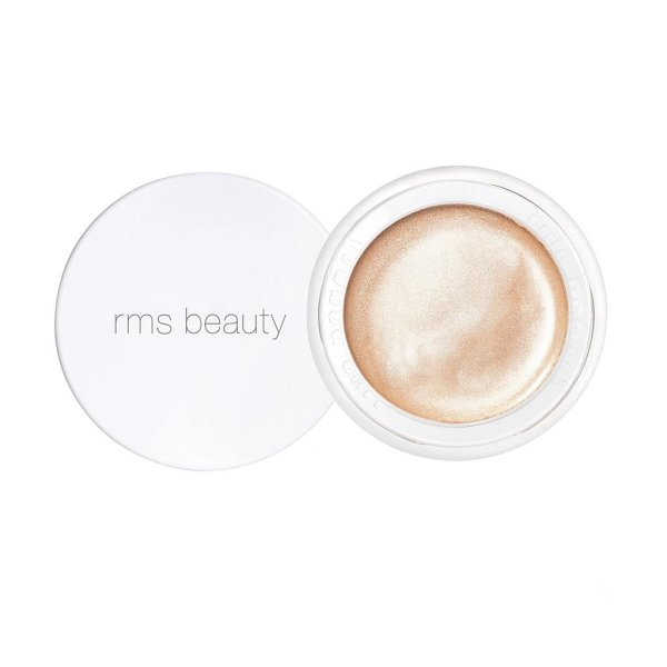 rms beauty magic luminizer, Highlighter Champagne 4,8g