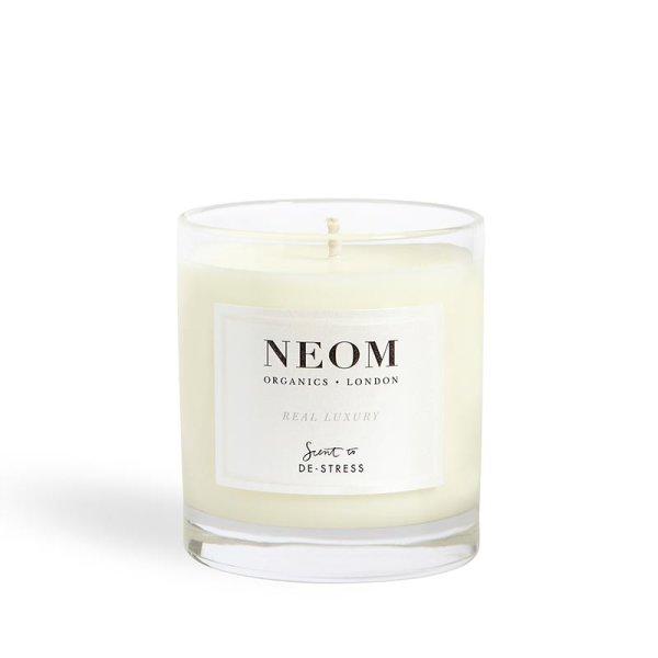 Neom Organics Candle Real Luxury, Duftkerze 1 Docht 185g