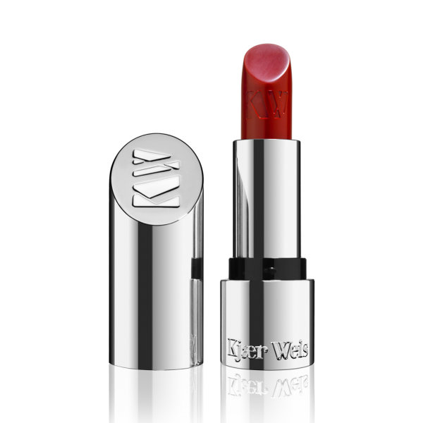 Kjaer Weis Lip Stick KW Red, Lippenstift Rot 4,5ml