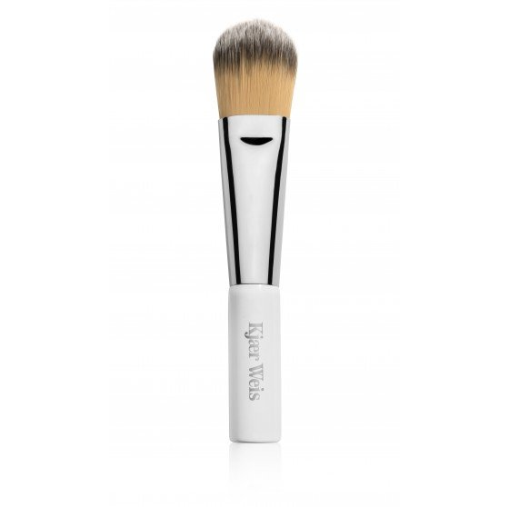 Kjaer Weis Blush/Foundation Brush, Rougepinsel/Foundationpinsel 1 Stück