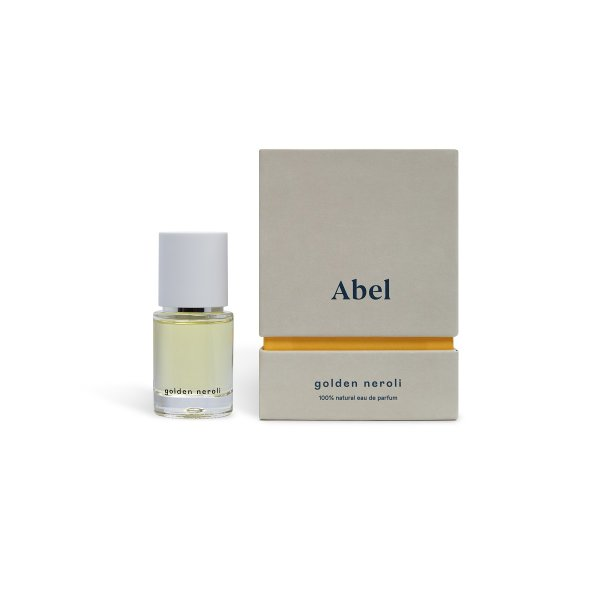 ABEL Golden Neroli Eau de Parfum Mini 15ml