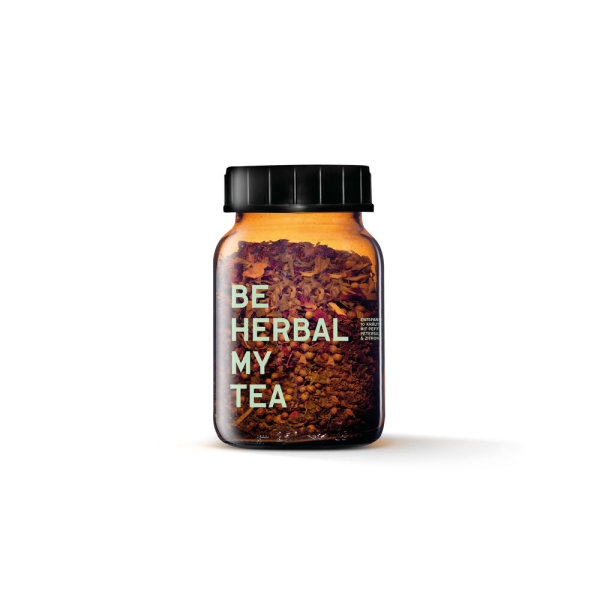 be [...] my friend - be herbal my tea, Tee 50g