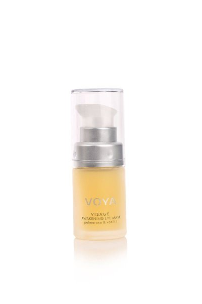 Voya Visage Awakening Eye Mask, Augenmaske 15ml