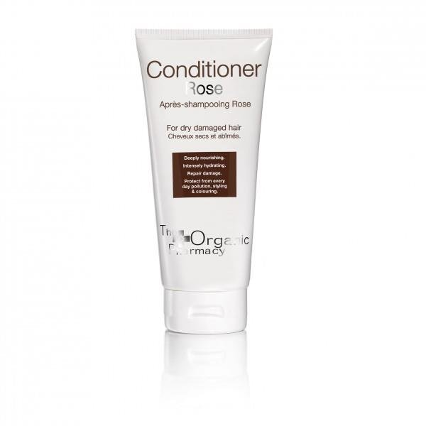 The Organic Pharmacy Conditioner Rose, Tube 200ml