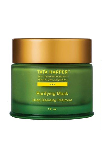 Tata Harper Purifying Mask, Gesichtsmaske 30ml