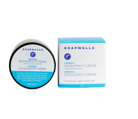 Soapwalla Cream Deodorant ORIGINAL, Cremedeo 57g