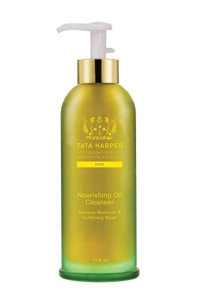 Tata Harper Nourishing Oil Cleanser, Gesichstsreinigung 125ml