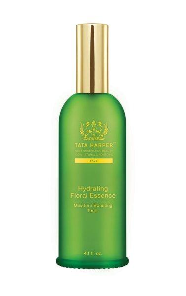 Tata Harper Hydrating Floral Essence, tonisierendes Feuchtigkeitsspray 125ml