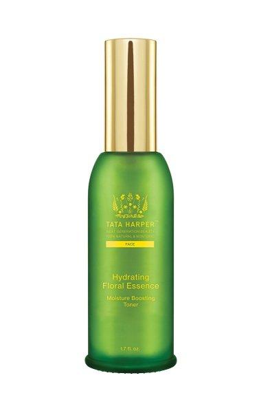 Tata Harper Hydrating Floral Essence, tonisierendes Feuchtigkeitsspray 50ml