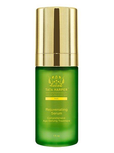 Tata Harper Rejuvenating Serum, Anti-Age Gesichtsserum 30ml