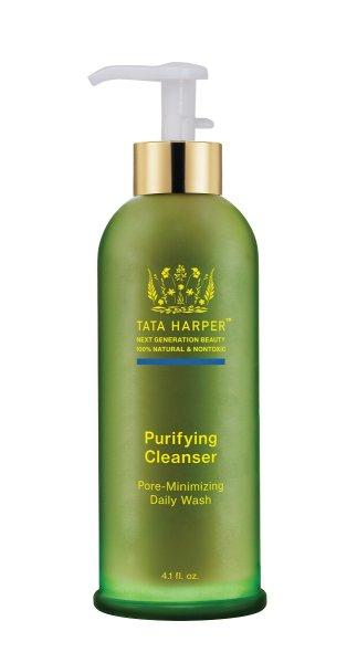 Tata Harper Purifying Cleanser, Gesichstsreinigung 125ml