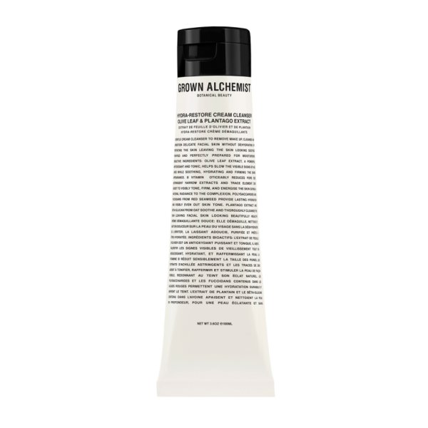 Grown Alchemist Hydra Restore Cream Cleanser, Gesichtsreinigungscreme 100ml