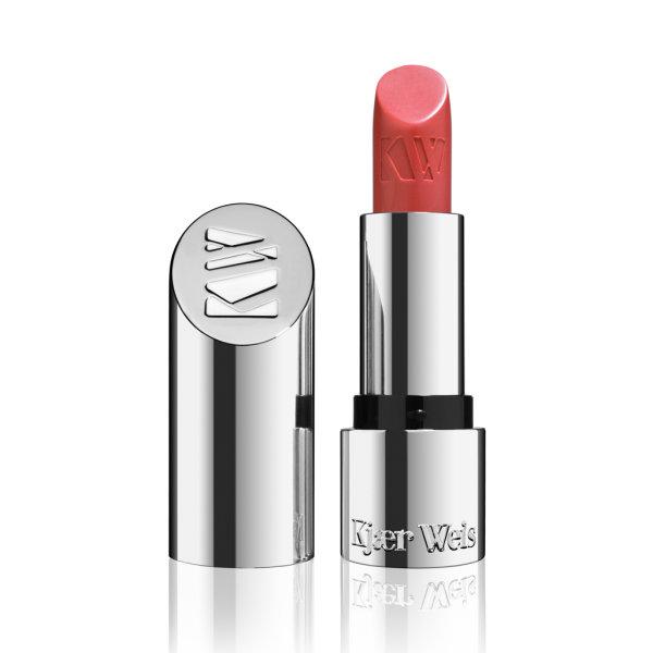 Kjaer Weis Lip Stick Affection, Lippenstift gedecktes Rot 4,5ml