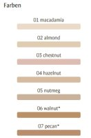 Dr.Hauschka Foundation 04 Hazelnut 30ml