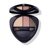 Dr.Hauschka Eyeshadow Trio 04 Sunstone 4,4g