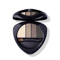 Dr.Hauschka Eye & Brow Palette 01 Stone 5,3g