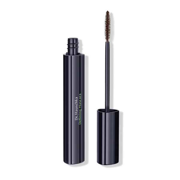 Dr.Hauschka Defining Mascara 02 Brown 6ml