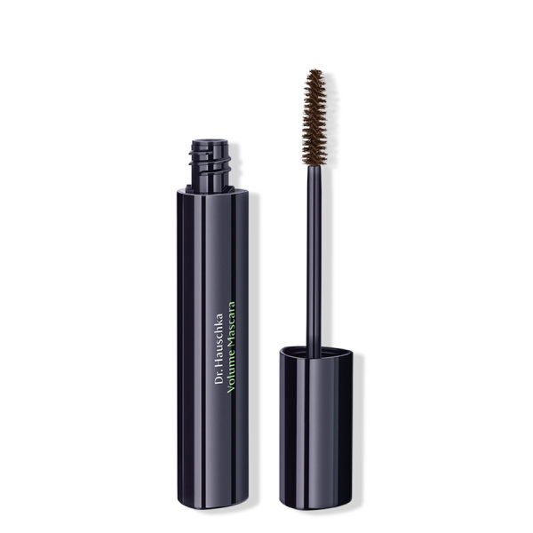 Dr.Hauschka Volume Mascara 02 Brown 8ml