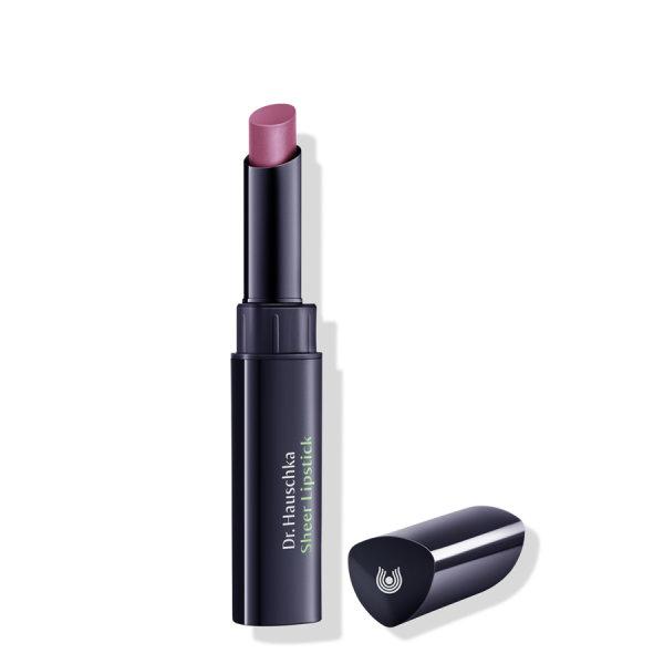 Dr.Hauschka Sheer Lipstick 02 Rosanna 2g