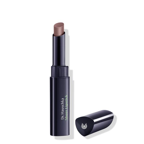 Dr.Hauschka Sheer Lipstick 05 Zambra 2g