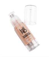 HIRO Cosmetics No Doubt Natural Foundation #06 Daniels 30ml
