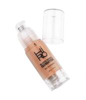 HIRO Cosmetics No Doubt Natural Foundation #12 Talmadge 30ml