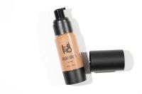 HIRO Cosmetics No Doubt Natural Foundation #16 Baker 30ml