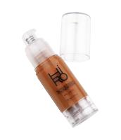 HIRO Cosmetics No Doubt Natural Foundation #18 Smith 30ml