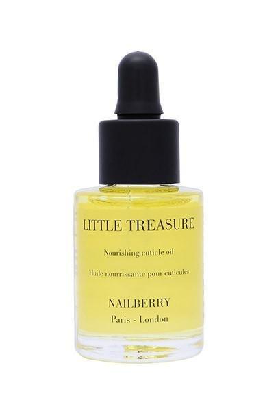 Nailberry Little Treasure Nourishing Nail and Cuticle Oil, Nagelöl 11ml