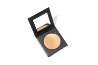 HIRO Cosmetics Pressed Powder Highlighter Glow With The...