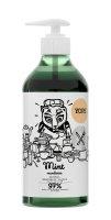 YOPE Washing-Up Liquid Mint & Mandarin, Spülmittel Minze & Mandarine 750ml