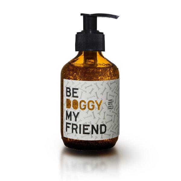 be [...] my friend - be doggy my friend, Hundeshampoo 500ml
