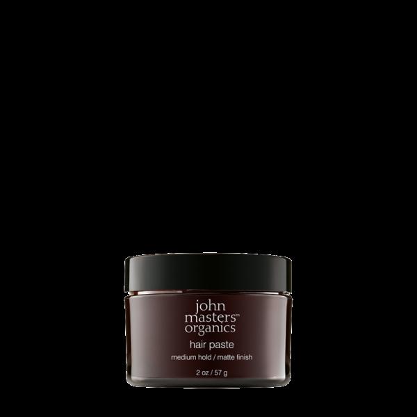 John Masters Organics Hair Paste Medium hold / Matte Finish, Stylingpaste 57g